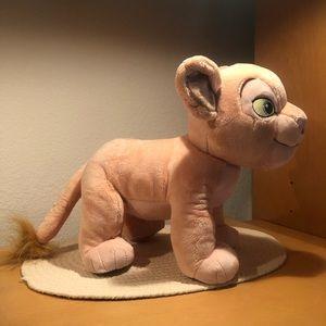 Disney Lion King's Nala